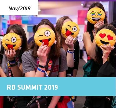 RD Summit 2019 - Em Breve
