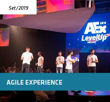 Agile Experience 2019
